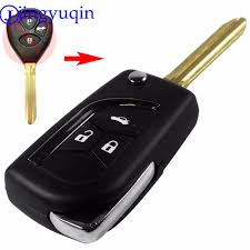 lexus isf key battery online buy wholesale toyota remote key shells from china toyota