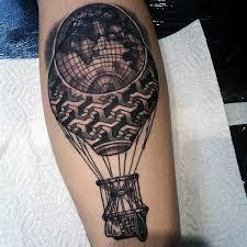 globe calf tattoo design ideas for men tattoo pinterest calf