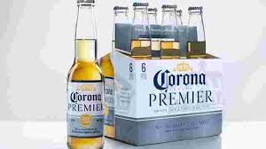 alcohol in corona vs corona light corona launches its first new beer in 29 years
