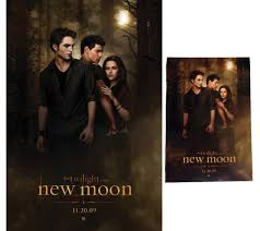 all things bella u2014 twilight new moon double sided poster free