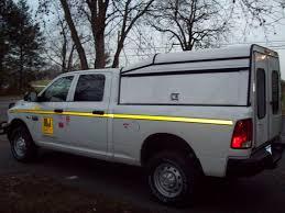 Ford F350 Truck Toppers - swiss commercial hdu aluminum commercial truck cap ishler u0027s