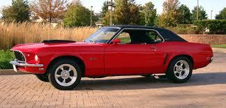 1969 mustang grande 1969 ford mustang 9r01s101793 registry ford