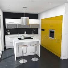 cuisine armony supérieur cuisine blanche et jaune 9 cuisine armony yota