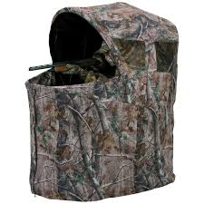 tent chair blind ameristep signature series chair blind realtree ap hd ameristep