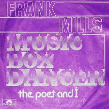 box frank mills ultratop be frank mills box dancer