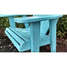 qw amish adirondack chair u2013 quality furniture