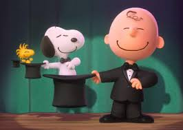 the peanuts the peanuts movie reviewed