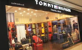 Tommy hilfiger travel gear outlet in mumbai department stores