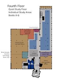 Strategic Group Map Floor Maps University Of Idaho Library