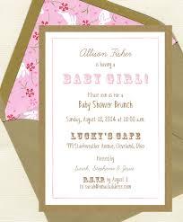 baby shower invitations brilliant bunny baby shower invitations