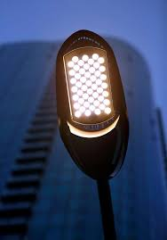 Light Fixtures San Francisco Are San Francisco S New Led Streetlights Bright Sfgate