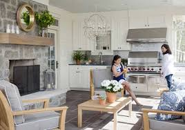 White Kitchen Cabinets White Appliances Kitchen Cabinet Colors With Stainless Steel Appliances My Home