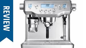 breville oracle the world u0027s 1st automatic manual espresso machine