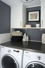 Storage Ideas For Small Laundry Room by Decorating Ideas For Small Laundry Rooms 10 Clever Storage Ideas