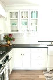 cream kitchen tile ideas cream subway tile backsplash gitana co
