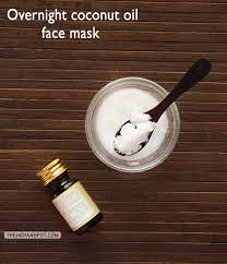 masking cuisine diy overnight masks for clear healthy and glowing skin