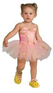 Ballerina Costumes Halloween Ballerina Costume