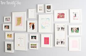 photo gallery ideas home office gallery wall decorating ideas two twenty one