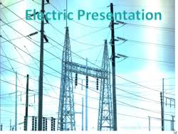 ppt templates for electrical engineering power plant powerpoint templates