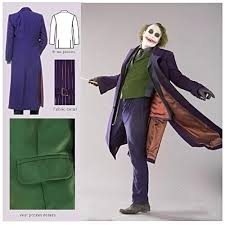 Female Joker Halloween Costume by Aliexpress Com Buy Unisex Roleplay Joker High Restore The Dark