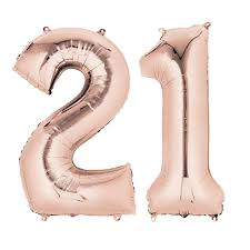 number balloons delivered gold two digit number balloons 10 99 delivered inflated in uk