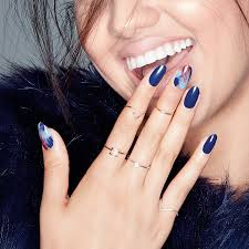 the best nail looks for fall from the top nail artists canadian