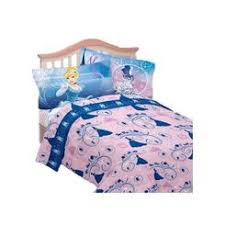 Princess Comforter Full Size Disney Princess Queen Bedding Set