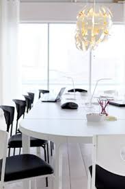 Ikea Conference Table And Chairs A Meeting Room With Galant Conference Table In Ash Veneer Silver