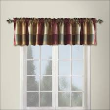 kitchen rust colored curtains orange sheer curtains spice