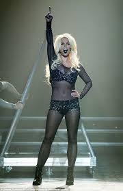 Resume The Work Vegas Baby The Work B H Hitmaker Will Resume The Britney