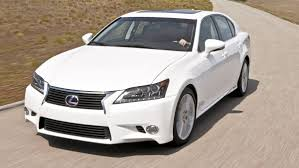 lexus hybrid drive reliability lexus gs 450 hybrid tracking a winner the globe and mail