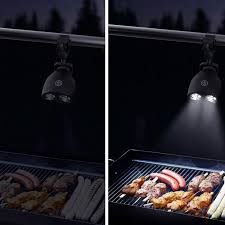 led bbq grill lights portable led outdoor bbq grill light kitchen adjustable barbecue led