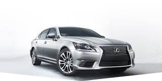 xe lexus ls460 lexus ls 460l 2017