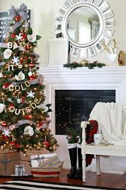 Christmas Tree Theme Decorations 37 Christmas Tree Decoration Ideas Pictures Of Beautiful