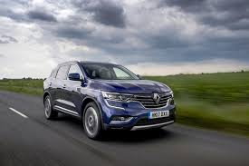 renault suv renault koleos dci175 auto x tronic review