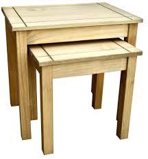 Pine Side Table Side Table Pine Side Table Coffee For Sale Tables Antique