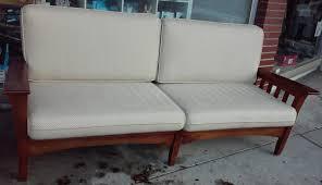 uhuru furniture u0026 collectibles sold ethan allen modern mission