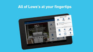 lowe u0027s android apps on google play