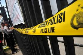 Aborsi Klinik Ntt Metro Garis Polisi Masih Melintang Di Klinik Aborsi Menten