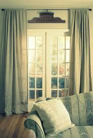 Drapes Over French Doors - sliding glass door curtains with wand glass doors pinterest