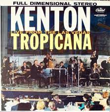 kenton live from the las vegas tropicana wikipedia