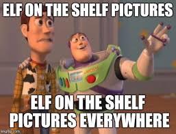 December Meme - why facebook is annoying in december imgflip