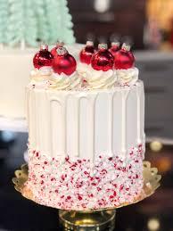 cake decorating simple and christmas cake decorating ideas
