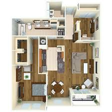 Downing Street Floor Plan 21 Fitzsimons Apartment Homes Aurora Co Floor Plans