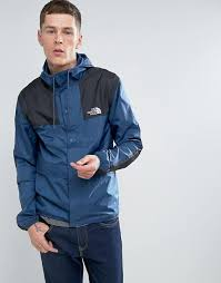 men s mountain light jacket the north face the north face 1985 mountain lightweight jacket in