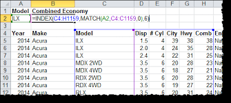 tutorial para usar vlookup vlookup multiple values or criteria using excel s index and match