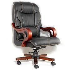 Real Leather Office Chair Real Leather Office Chair Crafts Home