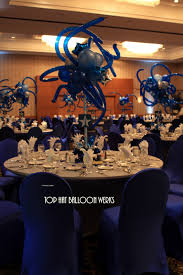 balloon arrangements chicago top hat balloon werks balloon event decorations orange county
