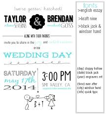 free wedding invite sles free wedding invitation template with inserts