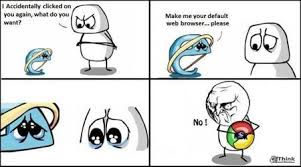 Internet Explorer Meme - what are some funny internet explorer memes quora